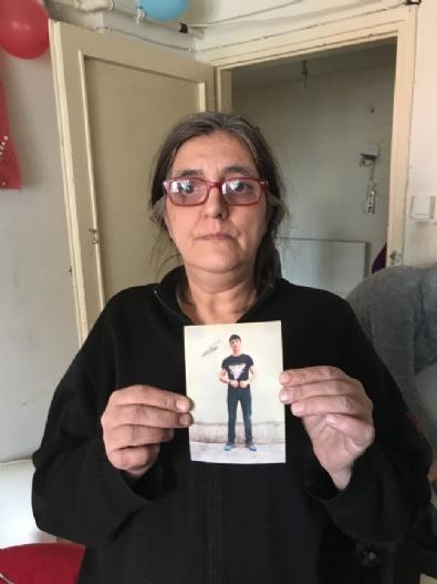 İstanbulda Korkunç Cinayet! Anne Ben Ölüyorum
