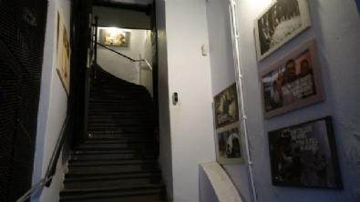 İstanbulda Ölen İngiliz Ajanın Evi İlk Kez Görüntülendi