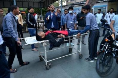Hindistanda Protestolarda Ölenlerin Sayısı 20ye Yükseldi