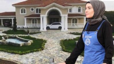 YOUTUBE - MasterChef Güzide Yeni Evini Böyle Tanıttı