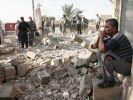 Irak'ta en az 85 bin kişi öldü