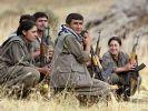 PKK'ya bir darbe de Avrupa'dan