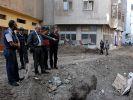 Sivas'ta eski yapılar yıkılıyor