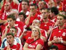 Liverpool sahasında kayıp