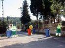 Edremit Belediyesi'nin temizlik atağı
