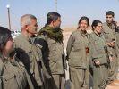 Teslim olan PKK'lılar kışlaya mı gidecek