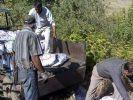 SYDV 2 bin aileye kömür yardımı yaptı