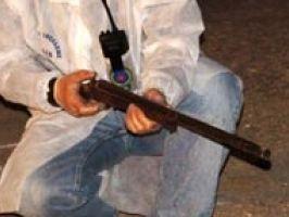 Tüfek temizlerken amca oğlunu öldürdü
