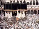 Hacı adaylarına seyahat yasağı
