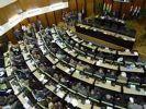 Seçim yasası bir kez daha Irak Meclisi'nde