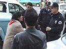 7 polis bir bayanı etkisiz hale getiremedi