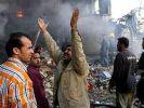 Pakistan'da ölenlerin sayısı 105'e çıktı