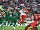 Antalyaspor ile Bursaspor 1-1 berabere kaldı
