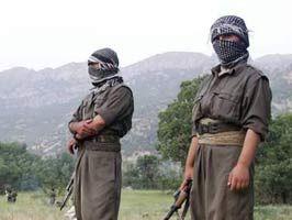 Teröristler 1 köylüyü öldürdü