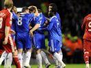 Premier Lig'de Chelsea liderliği ele geçirdi