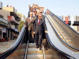ENSARI BULUT - Çiğli'de açılış
