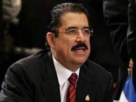 TEGUCIGALPA - Honduras'ta bir darbe de Meclis'ten