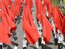 DHKP-C'lilerin duruşmasında 68 kişi gözaltında