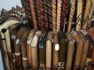 Dünyaca ünlü Ahlat bastonları 20 TL