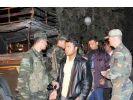Ceyhan'da Afganistan uyruklu 31 kaçak yakalandı