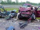 Elmadağ'da trafik kazası: 15 yaralı