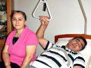 Hollanda polisi, Türk işçiyi hastanelik etti
