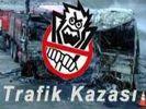 Trafik canavarı İzmir'de