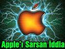 Apple'ın canını sıkan iddia