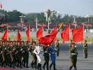 Çin ordusunda bir ilk