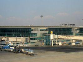Atatürk Havalimanı'nda 'acil yardım telefonları' devrede