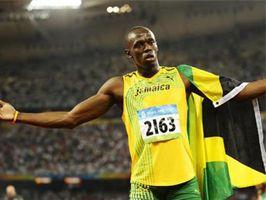 Bolt, rekora doymuyor