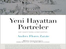 Latin ressamın gözünden İstanbul