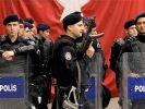 Bursa'da polis göreve başlıyor
