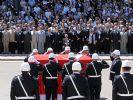 Cenazesi siyaset dünyasını bir araya getirdi