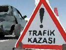 Düzce'de trafik kazası