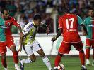 Fenerbahçe, Diyarbakırspor'u ikinci yarıda çözdü