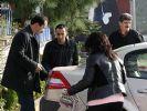 Öcalan'ın avukatları İmralı'ya hareket etti