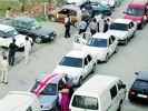 Sokak düğünleri ve araç konvoyları yasaklanıyor