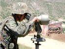 Tunceli'de PKK'ya yönelik yapılan operasyonda 1terorist  ölü ele geçirildi