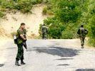 Tunceli'de operasyonlar devam ediyor