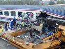 Bilecik'te tren kazası 6 ölü 17 yaralı