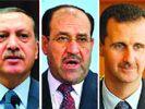 Ankara, Irak-Suriye gerilimi için devrede