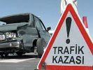 Elazığ'da trafik kazası: 3 ölü, 2 yaralı
