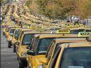 'Korsan Taksi' eylemine ceza!