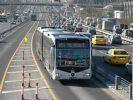 Metrobüs rezilliği devam ediyor