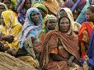 Sudan'da kan gövdeyi götürdü