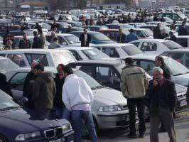 2. el otomobil pazarında son fiyatlar