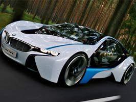 BMW'nin sırrı ne?