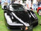 Ferrari Anadolu'yu keşfetti