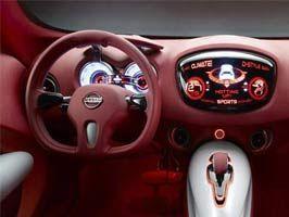 Nissan'dan elektrikli otomobil